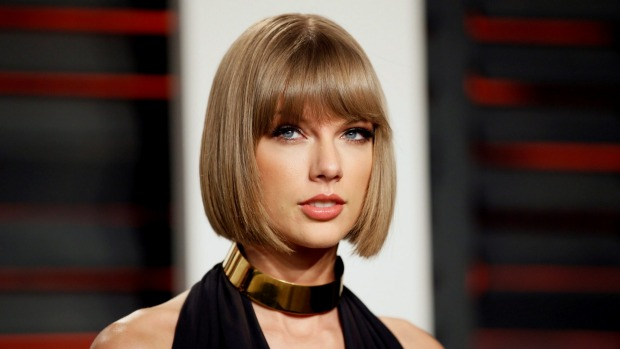 1492990219609 - Chinese tech tycoon offends women after denying Taylor Swift rumours