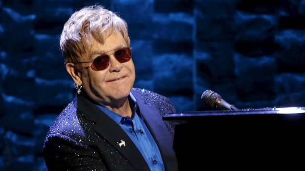 1493078164709 - Elton John cancels shows after becoming 'violently ill' from bacterial infection