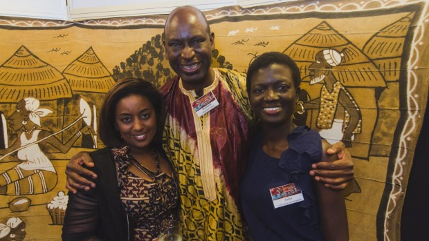 1493079867956 - African Film Festival expanding beyond Auckland for the first time with Wellington taster session