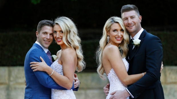 1493091848418 - Married At First Sight NZ will trivialise marriage, church says