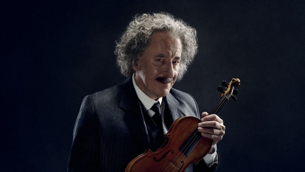 1493170899959 - Geoffrey Rush aimed to portray Einstein as the man behind the scientist