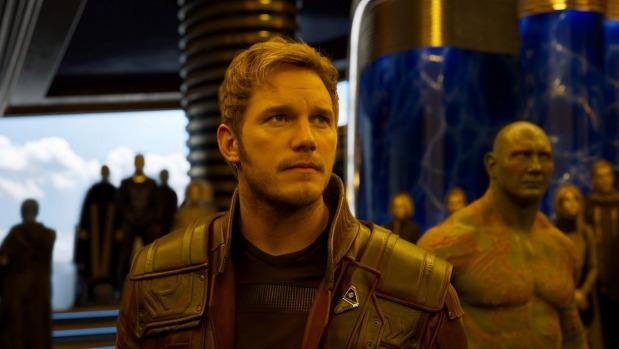 1493177117509 - Film review: Guardians of the Galaxy Vol. 2 – loads of laughs but script lacks focus
