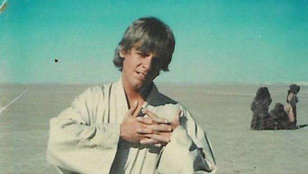 1493180702794 - Did Mark Hamill give away The Last Jedi plot twist during 1980s interview?