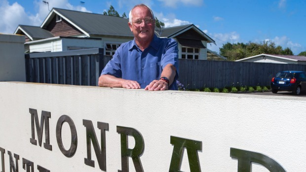 1493282624716 - John Forsyth reflects on a quarter of a century at Monrad Intermediate