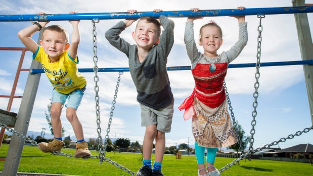 1493319631595 - Marlborough schools on verge of playground funding boost, on one condition