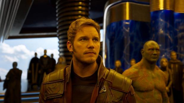 1493335906489 - Guardians of the Galaxy director James Gunn hints at New Zealand visit