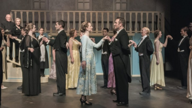 1493338864241 - Review: Sound of Music hits the right notes