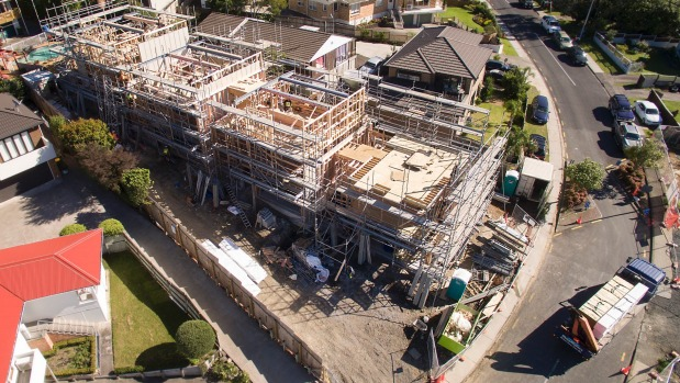 1493343900612 - Drone flyover of possible Block NZ site shows work is under way for 2017