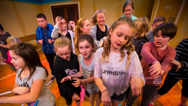 1493350140768 - City theatre's first holiday workshop teaches kids about storytelling and play