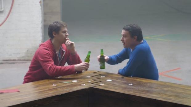 1493352928082 - Heineken ad Worlds Apart from Pepsi shambles