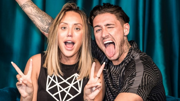 1493354010189 - Us Two: Just Tattoo of Us' Charlotte Crosby and Stephen Bear