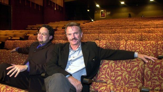 1493356458966 - Movie star Sam Neill backs rebuild of quake-damaged threatre