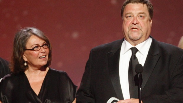 1493412990113 - Comedy series 'Roseanne' could be latest US television comeback