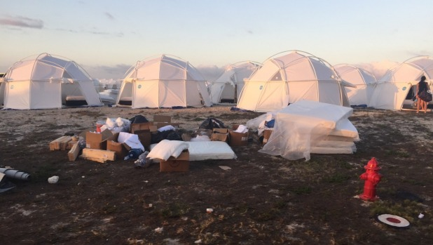 1493423683767 - Fyre Festival: Inside the nightmare $17k festival that went to pieces