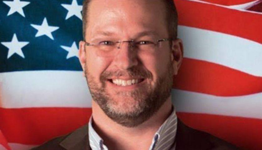 170414 POL JamesThompson 840x480 - Democrats Didn't Tank Kansas' 4th District