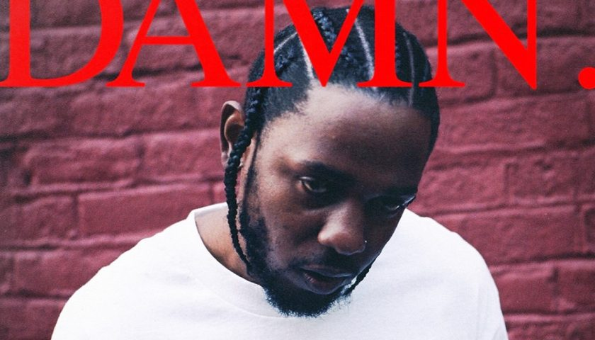 170418 MUSIC Kendrick Damn 840x480 - All Fire, No Brimstone