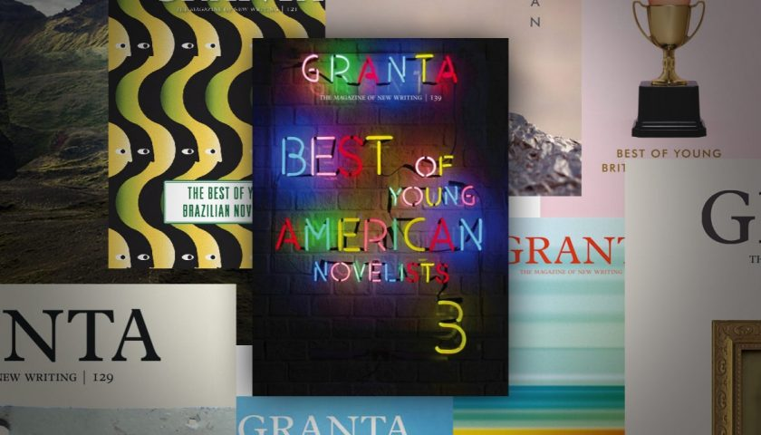 "170426 BOOKS Granta 840x480 - Granta Made Us Obsessed With ""Best Young Novelist"" Lists"
