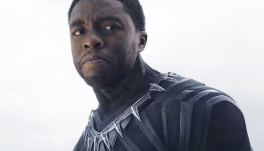 18chadwickblackpanther 840x480 - You're Not Ready for Black Panther's Stunning New Spin on Superhero Movies