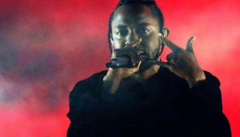 19kendrickperform 840x480 - A Comprehensive Guide to How Kendrick Lamar Made Damn