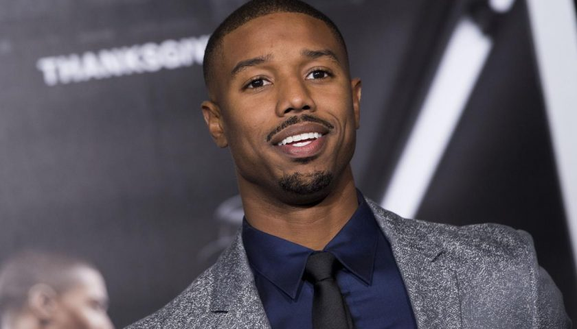 497975164 actor michael b jordan attends the los angeles world 840x480 - Michael B. Jordan and Michael Shannon Will Star in a Movie Adaptation of Fahrenheit 451 for HBO