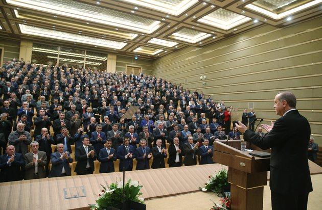 58fcac84e7bd6 president erdogan the rags to riches champion that europe hoped would steady turkey - Turkish President Erdogan
