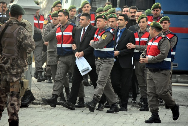 58fcac8518388 president erdogan the rags to riches champion that europe hoped would steady turkey - Soldiers Involved In The Failed Coup At Court - Turkey