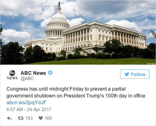 58ff502702222 could a row over trump s wall cause a government shutdown how likely is it - 58ff502702222-could-a-row-over-trump-s-wall-cause-a-government-shutdown-how-likely-is-it