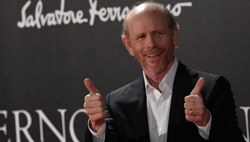 613369072 director ron howard attends the world premiere of his 840x480 - Ron Howard Will Tell the Poors to Buck Up with a Film Adaptation of J.D. Vance's Hillbilly Elegy