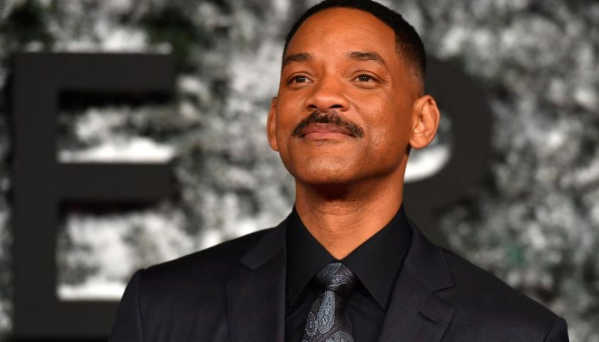 629933358 actor will smith poses on the red carpet upon arrival 840x480 - Will Smith, Who Has Never Had a Movie at Cannes, Is on the Cannes Jury