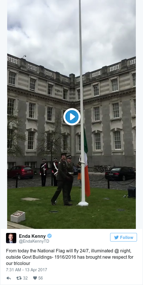 6666ad24a7e45c51947d2813a99fd66e - Illuminated and flown 24/7: Government Building's new plan for the tricolour