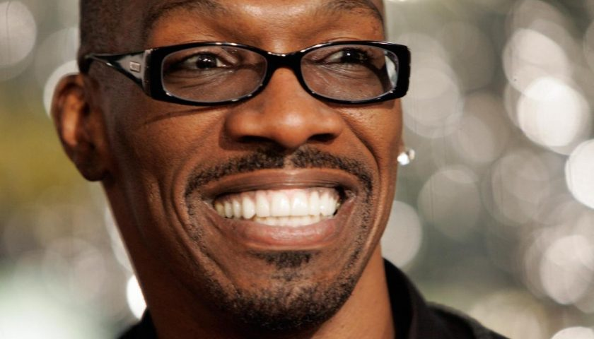 73269803 los angeles united states eddie murphys brother charles 840x480 - The Chappelle Show's Charlie Murphy Has Died at 57