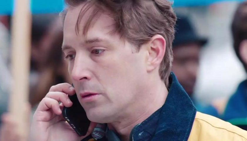 bennett 840x480 - Beck Bennett Has the Conversation Everyone Involved in Pepsi's Disastrous Ad Somehow Avoided