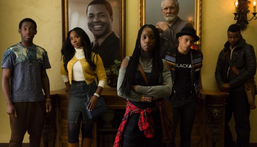 dear white people review 840x480 - Dear White People the Netflix Show Is Infinitely Better Than Dear White People the Movie
