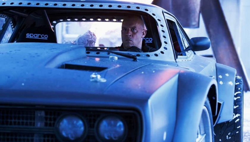 diesel 840x480 - The Fate of the Furious Tachs It Up, Tachs It Up, Shuts Down Global Box Office Records