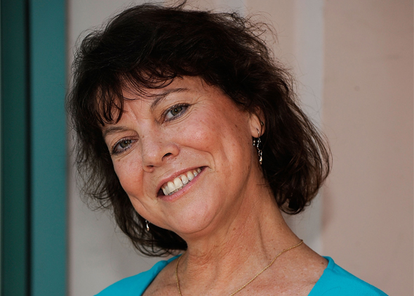 erinmoran - Erin Moran, Star of Happy Days and Joanie Loves Chachi, Has Died at 56