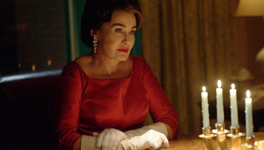feud 108 0093 840x480 - Feud Eventually Ignored Bette for Joan, and Was All the Better for It