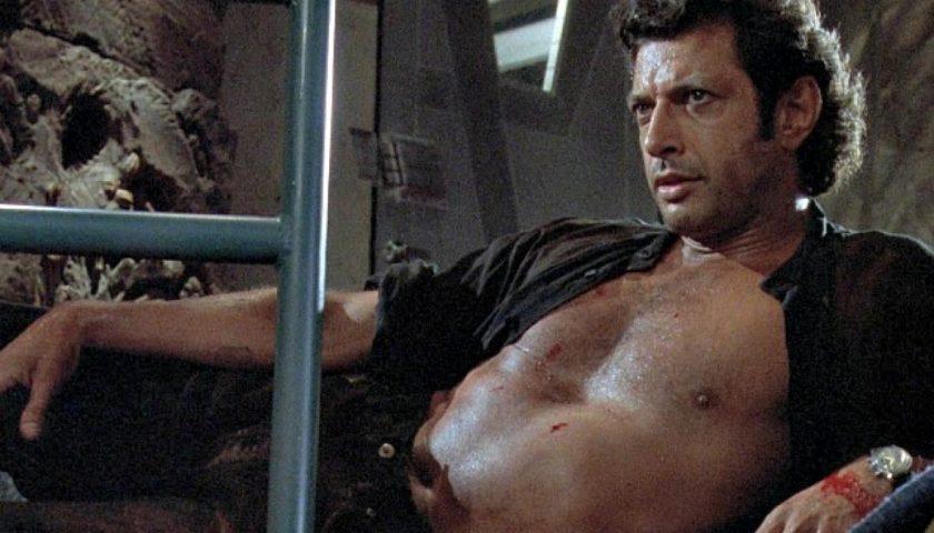 jurassicworldisjeffgoldblumsworstnightmaresolidgoldblum406326 840x480 - Jeff Goldblum Will Appear in the Sequel to Jurassic World
