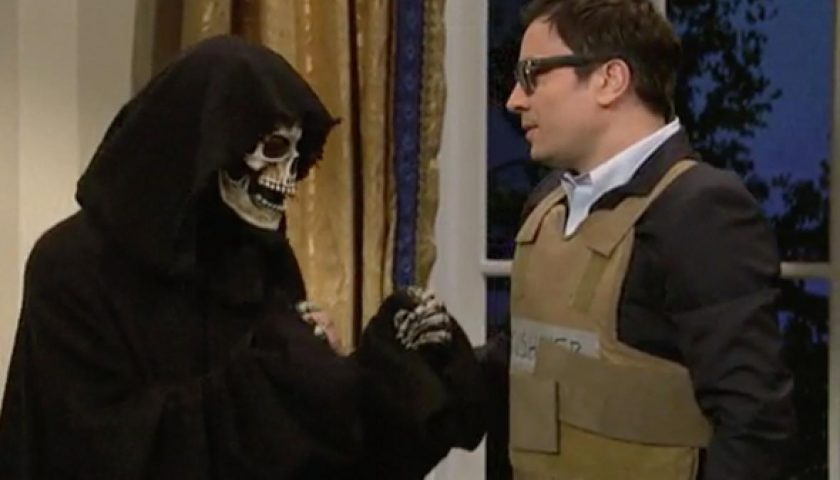 kushner2 840x480 - Steve Bannon Lost His Battle with Jared Kushner on Saturday Night Live this Week. Can Life Please Imitate Art?