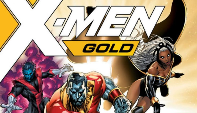 marvel1 840x480 - A Controversial Koranic Message Was Hidden in an X-Men Comic