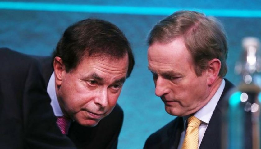 river 323 840x480 - 'More cock-up than conspiracy': Shatter defends gardaí, but hits out at Kenny