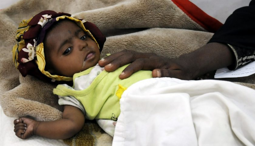 river 428 840x480 - Ireland gives a further €6 million in aid to alleviate suffering in Yemen and Iraq