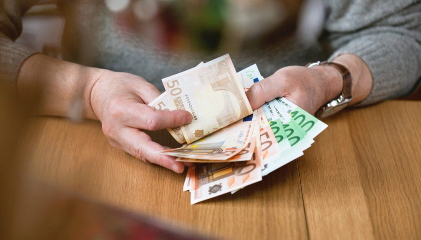 river 464 840x480 - Poll: Would you report a social welfare cheat?