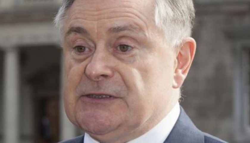 river 530 840x480 - Brendan Howlin hits out at 'sham' government and 'racist' Trump