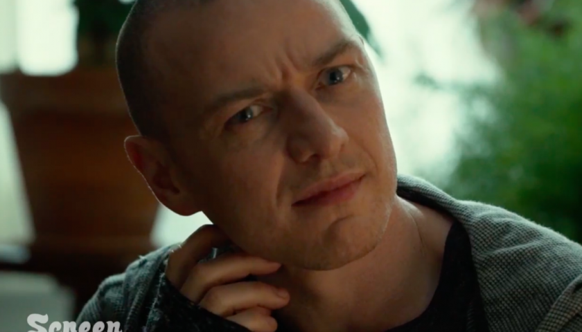 screen shot 20170418 at 2 840x480 - The Honest Trailer for Split Contains a Shocking Twist: M. Night Shyamalan Is Actually Kind of Good Again?!