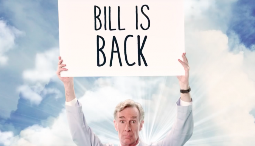 screen shot 20170419 at 9 1 840x480 - Tyler, the Creator Remixes the Bill Nye Theme Song for the Science Guy's New Netflix Show