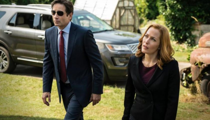 thexfiles 840x480 - Fox Is Re-Reviving The X-Files for Another 10 Episodes