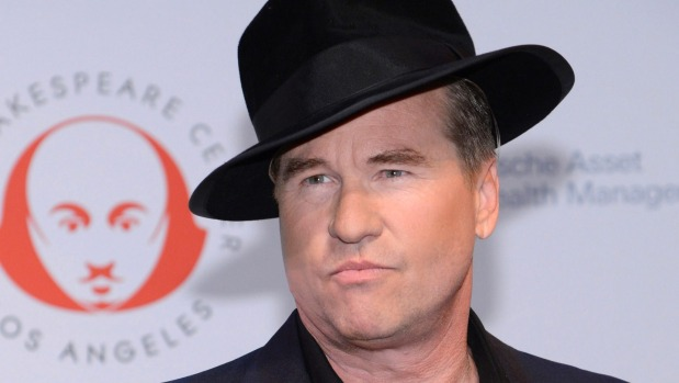 1493594076557 - Val Kilmer talks about cancer diagnosis for the first time, says he's healing