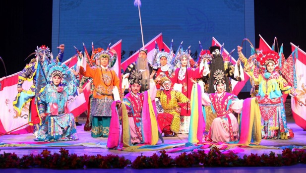 1493597364784 - Classic Peking Opera is coming to Palmerston North