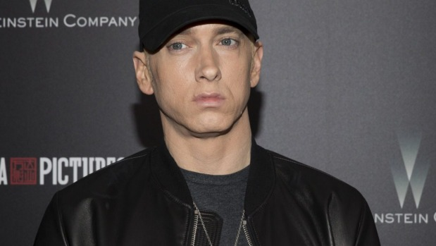 1493600422505 - 'Hate speech' suggestion prompted National to rethink of Eminem-like music