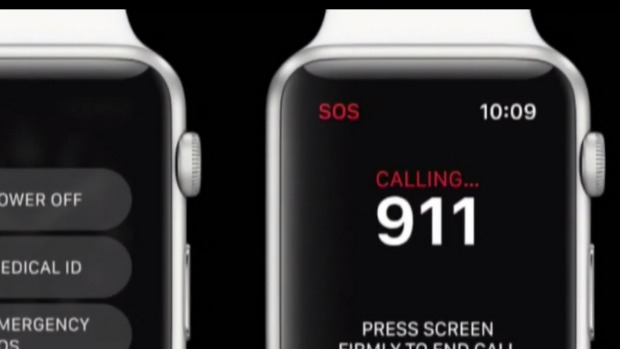 1493602014221 - Apple watch's SOS feature calls 911 after crash